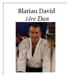 David 1 DAN